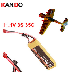 35c 3s 11.1v  model aircraft battery 3500mah air plane battery air plane model battery aeromodelling lithium polymer battery
