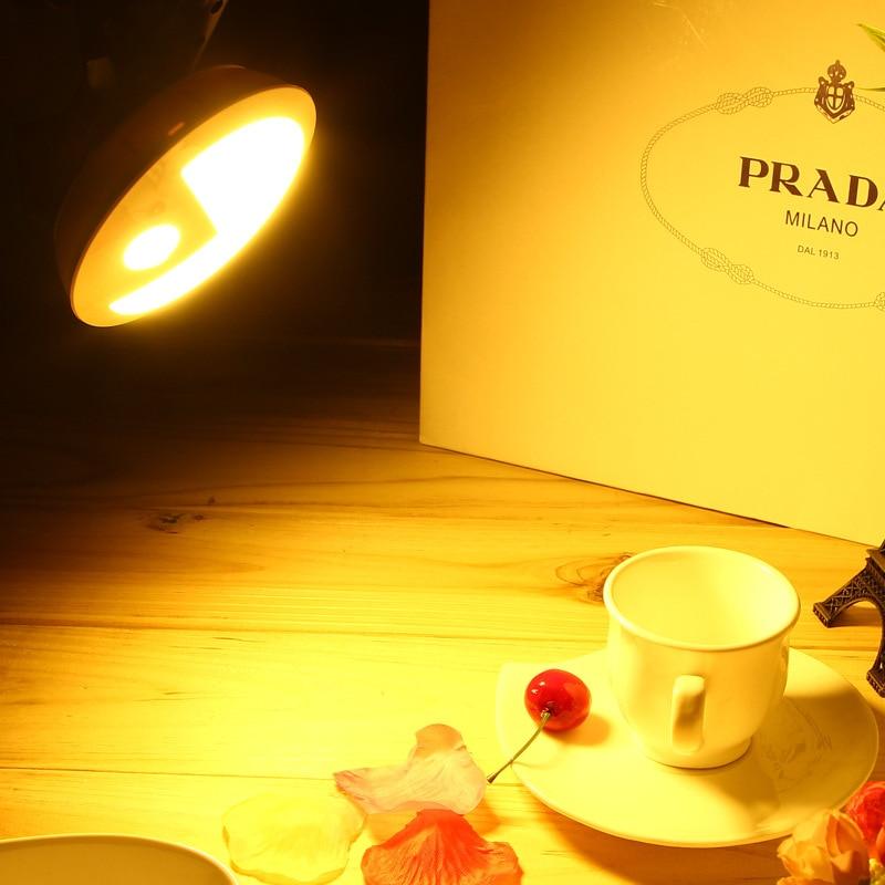 Pac Man Intelligent LED Sensing Nachtlicht Menschlicher Körper - Nachtlichter - Foto 3