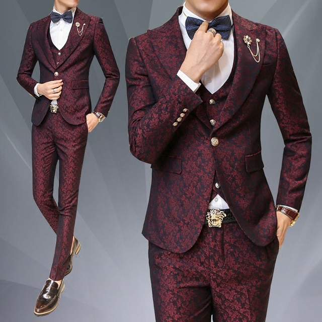 Are not Asian wedding clothes for men what phrase