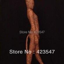 Леопардовый узор спандекс зентай костюм вечерние/Хэллоуин косплей костюмы