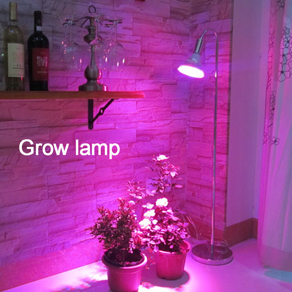 Lamp Plant Red And Blue Growth Floor Standing Lamp Plant Grow Light For Flower Racks In Office Home Indoor Greenhouse Flower Grow