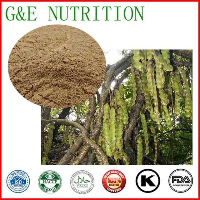 Top Quality Organic Mucuna Extract Powder 10:1 100g