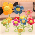 2015 32cm New Arrival Hot Sale SunFlower Plush & Stuffed Toy As Child's good Partner Kawaii The Best Gift Free Shipping