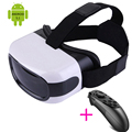 All-In-One 3D VR BOX Android 5.1 Virtual Reality Smart Game Video Immersive Glasses Wireless Wifi Bluetooth Case Headmount Helme