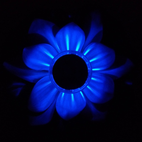 led solar light outdoor