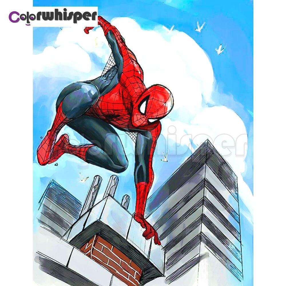 spiderman steven crowder takes - 689×900
