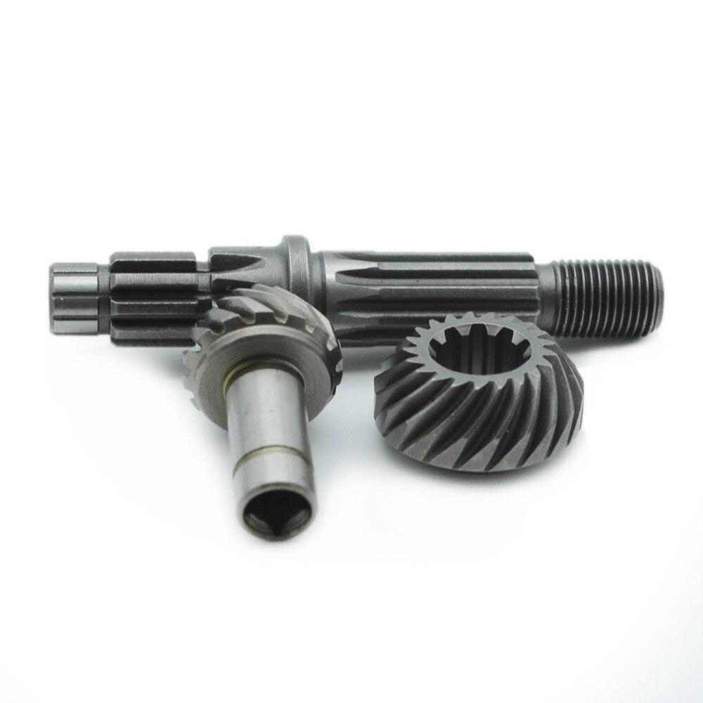 Square Port Trimmer Gear Box Head Drive Gear Rebuild Kit For STIHL FS36 FS40 FS44 FS80 FS75 FS90 FS100 Bush Cutter Strimmer