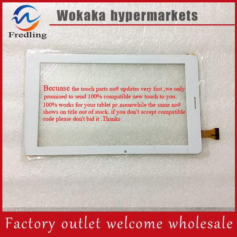 New 9 inch font b Tablet b font Touch screen panel Digitizer Glass Sensor for FX