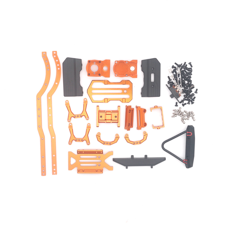 Upgrad Metal Parts Kit For Orlandoo OH35A01