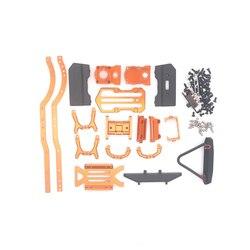 Upgrad In Metallo Kit di Ricambio Per Orlandoo OH35A01