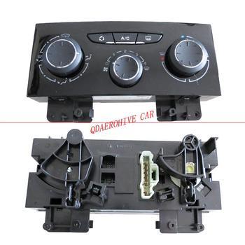 Panel de Control de aire acondicionado original QDAEROHIVE para Peugeot 307 Citroen c-quatre c-triomphe Daewoo BUTTONs