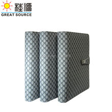 Notepad Cover Color Soft