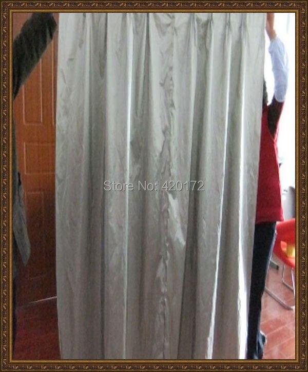 100% gümüşü lifli trikotaj parçalar 100% gümüşü lif nazik - İncəsənət, sənətkarlıq və tikiş - Fotoqrafiya 2