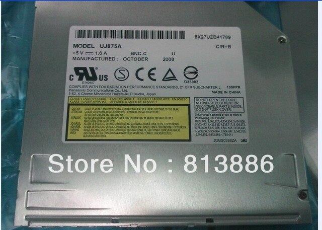 MATSHITA DVD RW UJ-875S ATA DESCARGAR DRIVER