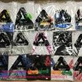 Palacio camisetas de hombre 1:1 de la alta calidad 2016 del nuevo verano palacio camiseta de moda 100% algodón Top del palacio camisetas