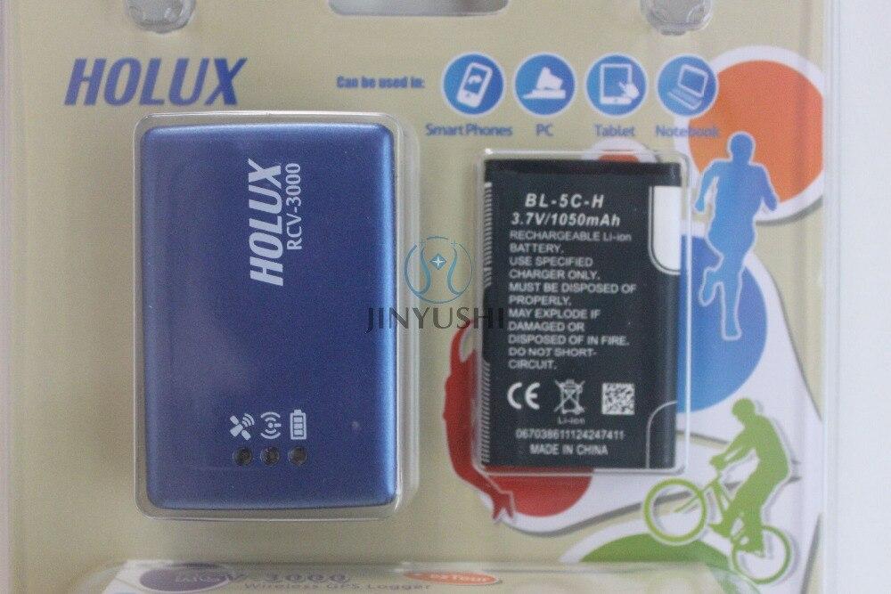 Полупроводник RCV3000 holux/3000 Bluetooth USB GPS/GPS