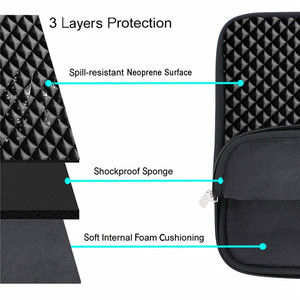 Image 3 - Laptop Bag For Macbook Air 13 2018 Model A1932 Model Laptop Case Sleeve Cover for Macbook Air 13.3 Mac A1369 A1466 Notebook Case