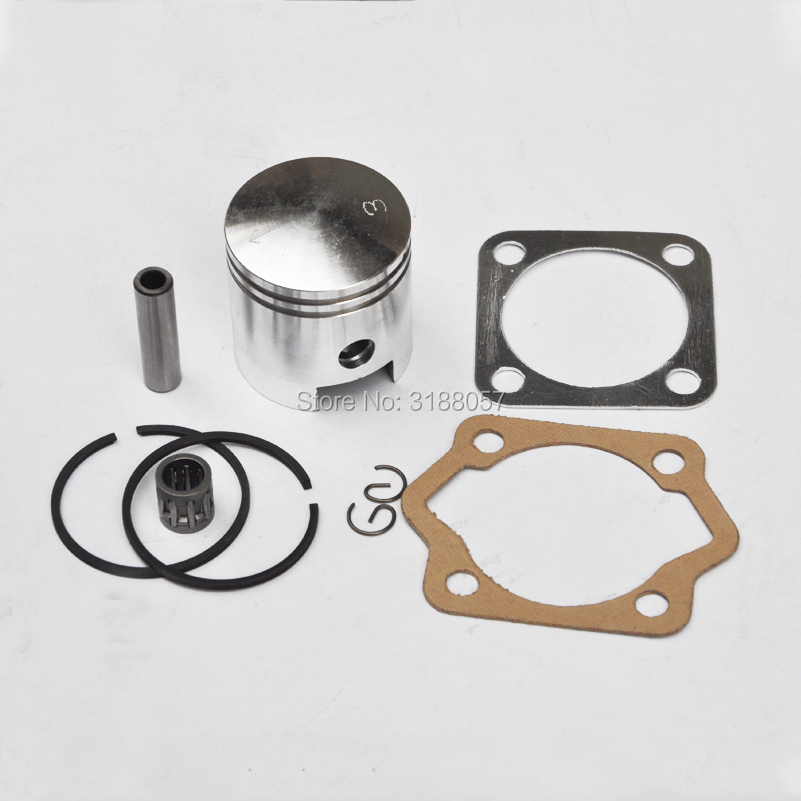 Motorized Bicycle parts 66cc Gaskets
