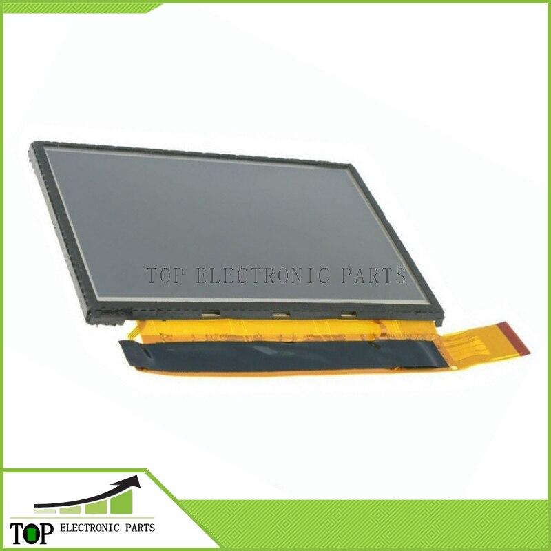 imágenes para Pantalla completa Pantalla LCD con digitalizador de pantalla táctil para Garmin GPSMAP 620 640 GPS
