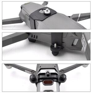 Image 2 - STARTRC DJI Mavic 2 برو منصب الكاميرا 360 درجة بانورامية كاميرات موصل جبل ل GoPro بطل 5/6/7/8 الأسود ل oomo العمل