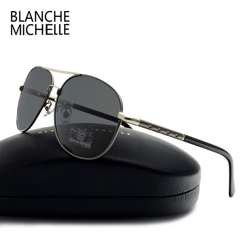 Ny Hot High Quality varumärkesdesigner Polariserade solglasögon - Kläder tillbehör - Foto 5