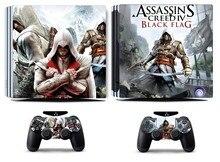 Assassin 270 PS4 Pro Skin Sticker Vinyl Decal