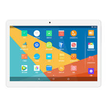 Teclast 98 tabletas Octa Core 10.1 Pulgadas tablet pc Android 6.0 MT6753 Mali-T720MP3 netbook de 1.5 GHz 2 GB RAM 32 GB ROM tablet android