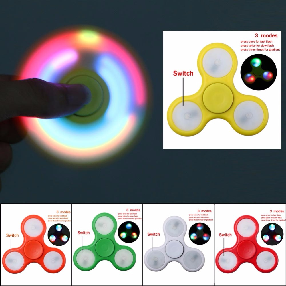 Finger spinner ratchet - Mini Rapid Ratchet