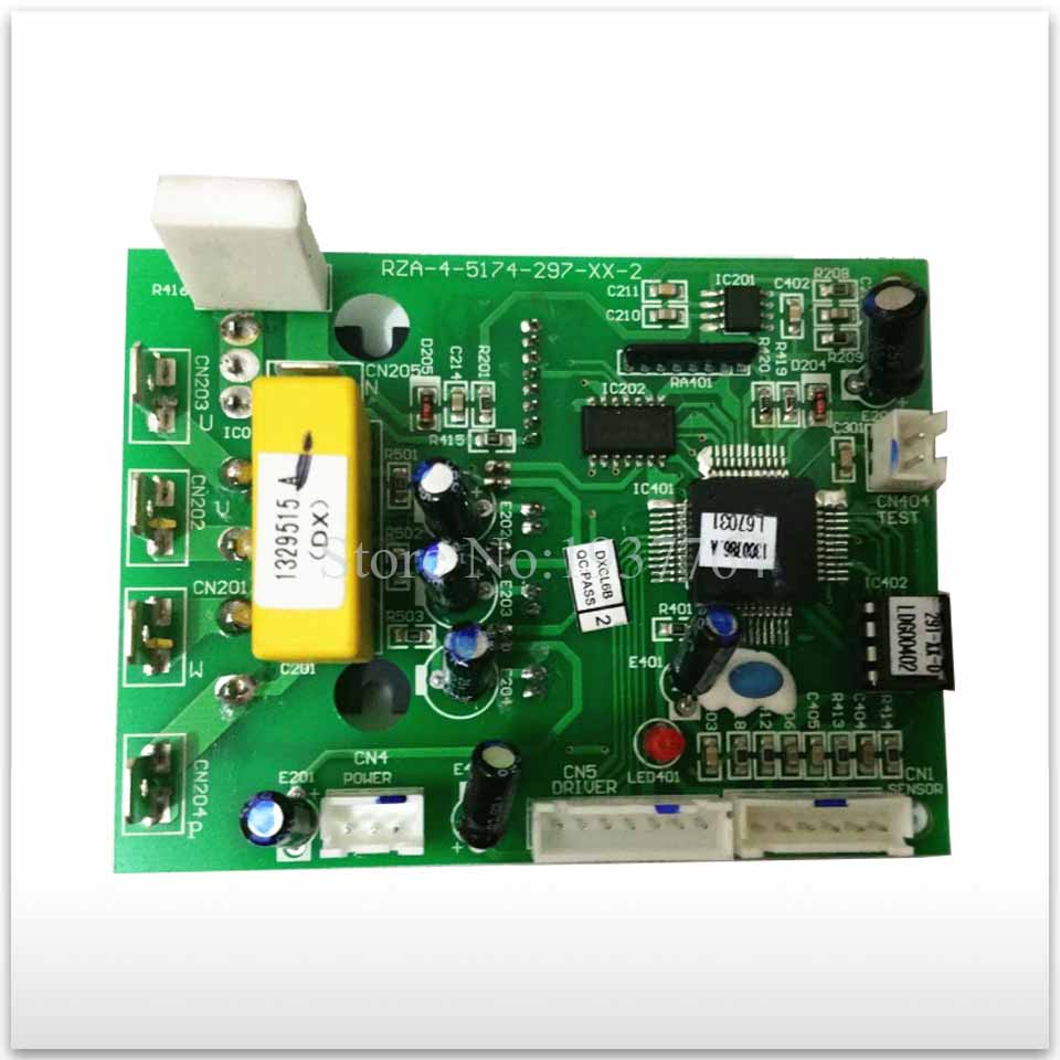 95% new used for Air conditioning Power module frequency conversion board KFR-26W/11BP RZA-4-5174-297-XX-2 good working цена и фото
