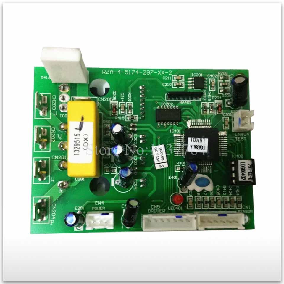 95% nuovo usato per Aria condizionata modulo di Potenza di conversione di frequenza bordo KFR-26W/11BP RZA-4-5174-297-XX-2 buon funzionamento95% nuovo usato per Aria condizionata modulo di Potenza di conversione di frequenza bordo KFR-26W/11BP RZA-4-5174-297-XX-2 buon funzionamento