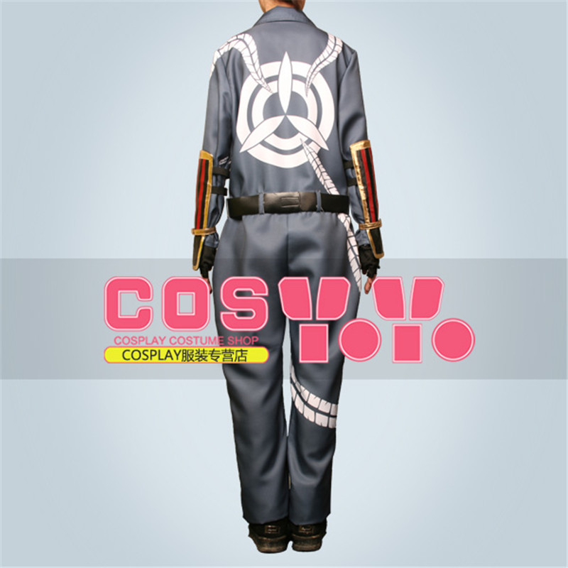 Game Touken Ranbu Online Nihon Cosplay costume Full set Halloween Costume 2016 Free shipping
