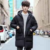 VERSMA Warm Hooded Winter Men Thick Parka Jacket Coat Russian Canada Winter Jackets Coats Men Parka China Clothing Factories 5XL