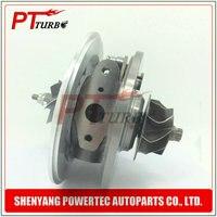 Turbo Core GT2056V Cartridge 751243 For Nissan Navara 2 5 DI 174HP 14411 EB300