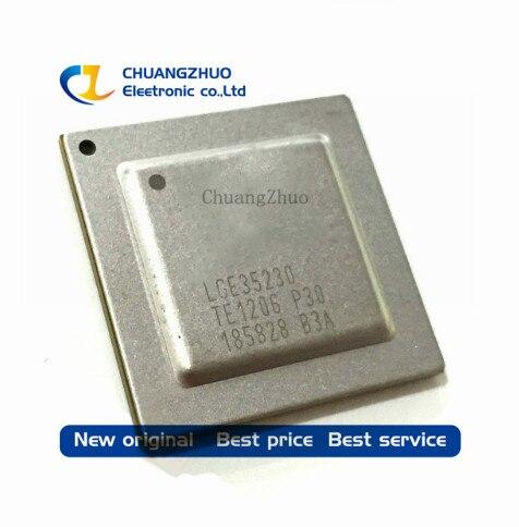 1pcs  LGE35230 35230 BGA Quality Assurance HD  LCD TV Chip 100%GOOD