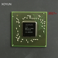 100 NEW DC 2017 216 0833002 216 0833002 BGA CHIPSET