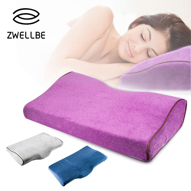 Professional Eyelash Extension Special Pillow Grafted Eyelashes Salon Use/Sleeping Use Chronic Rebound Relieve Cervical Pressure