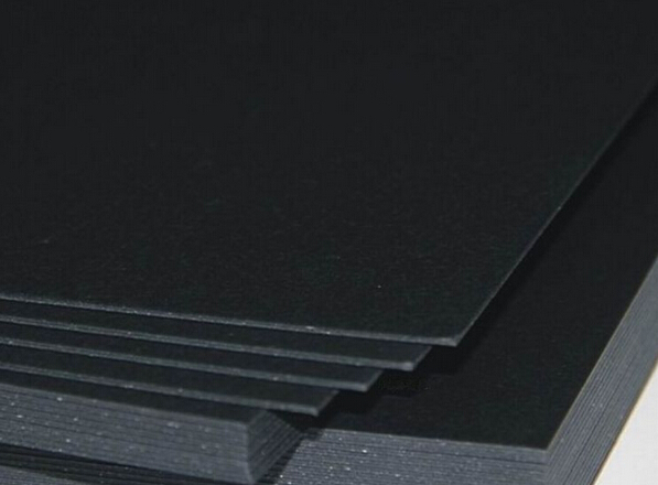 2/4/8 Sheets 1mm Thick Black Chipboard Cardstock Papers For Card Making Paper Craft Heavy 800gsm 210*297mm a4 colored cardstock 230gsm deep color papers for craft card making red blue dark brown merlot red deep green 10 20 sheets