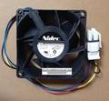 Nuevo y original ventilador de refrigeración ventilador del motor sin escobillas V80E14MS2A3-57A611 8038 ventilador de 8 CM a prueba de agua a prueba de humedad