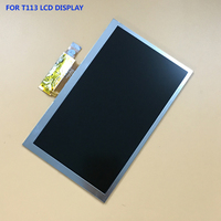 100 Test For Samsung GALAXY Tab 3 Lite SM T113 T113 SM T116 T116 LCD Display