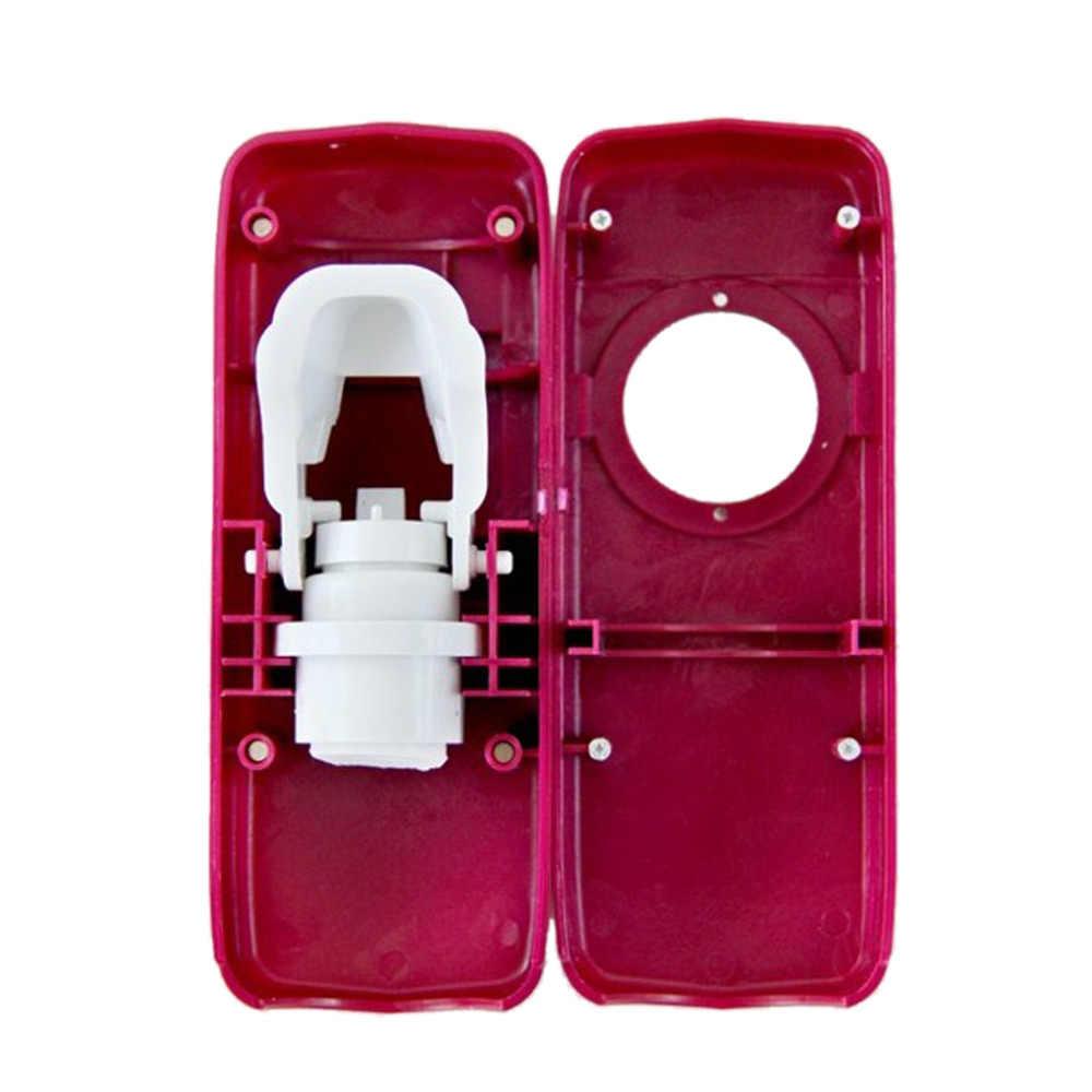 1 zestaw automatyczny dozownik pasty do zębów szczoteczki do zębów uchwyt na stojak z uchwytem na ścianę pasta do zębów pasta do zębów akcesoria łazienkowe zestaw,