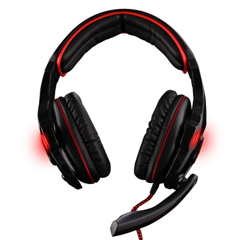 Gaming Channel Noise Headset