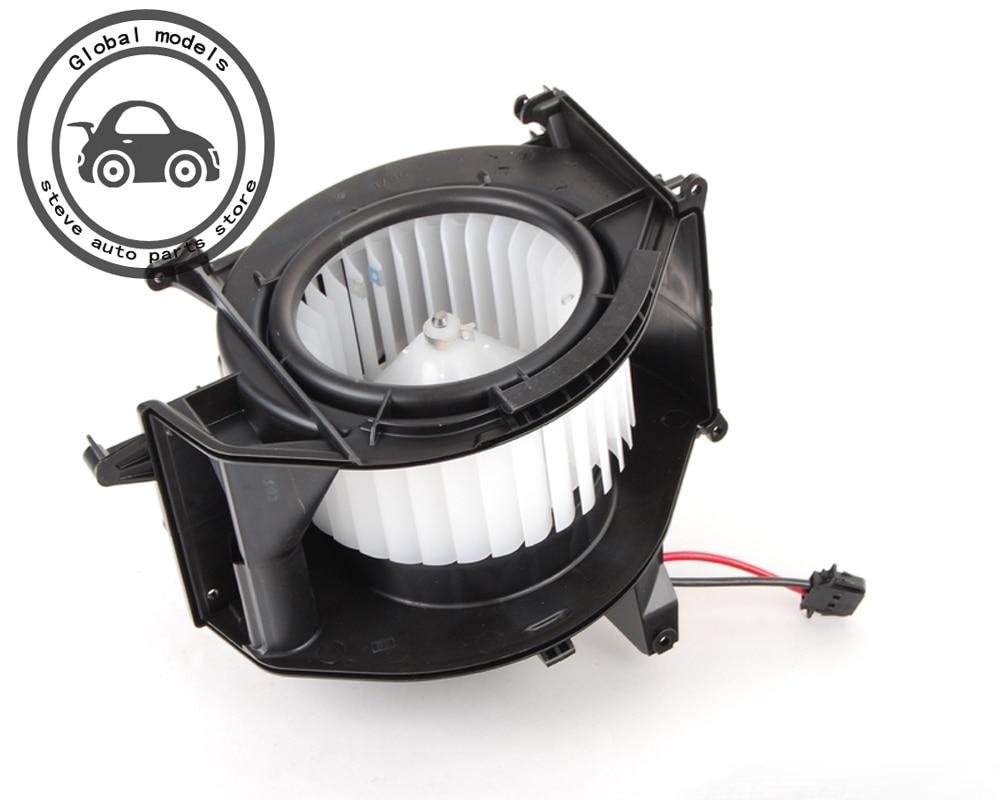 AC Heater Blower Motor for Audi A4 A5 A6 C5 C6 A8 Q5 RS4 RS6 S8 колодки audi rs4 s8