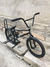Fiend Type B diy bmx bikes 20 full crmo full bearings 110psi bears tires cheap Street Steel Aluminum Alloy Male