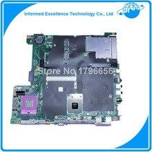 100% de trabajo placa madre del ordenador portátil para asus g1s serie mainboard, probado completamente