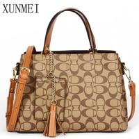 Tassel Womens Handbags and Purses Large Tote Bag Woman Luxury Handbags Women Bags Designer Large Capacity Female Shoulder Bag