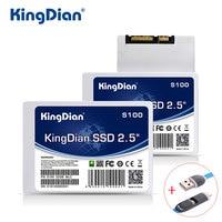 KingDian SSD 32GB S100 3 Years Warranty SATA SATA2 Hard Drive Disk 32G HDD SSD Factory