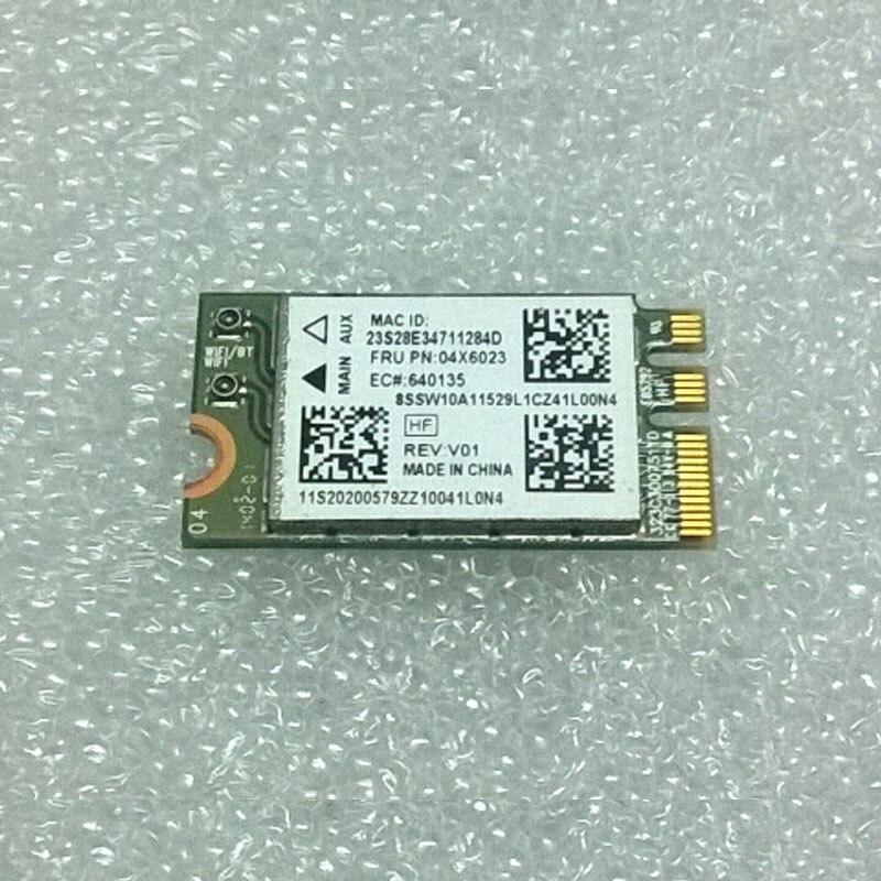 Ltn NFA345 AC+BT4.0 PCIE M.2 WLAN Card For Lenovo B50 Series ,FRU 04X6023 20200579