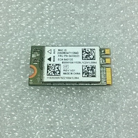 Ltn NFA345 AC + BT4.0 PCIE M.2 tarjeta WLAN para Lenovo B50 serie FRU 04X6023 20200579