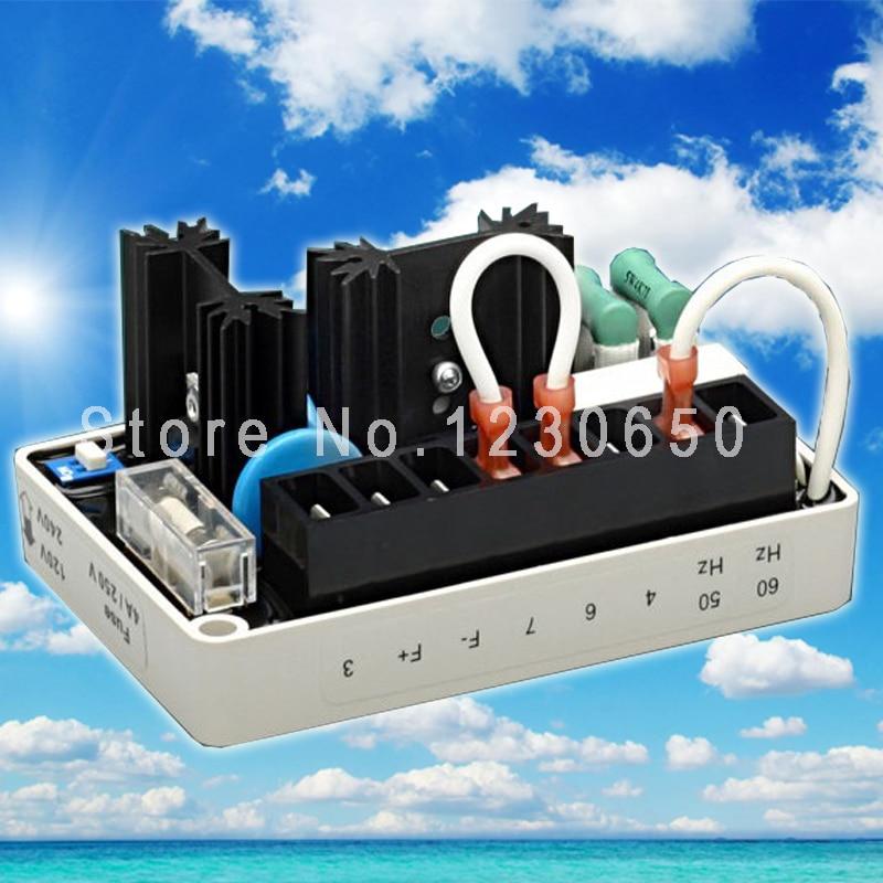 automatic voltage regulator for generator set AVR EA350 generator avr automatic voltage regulator davr 150s3