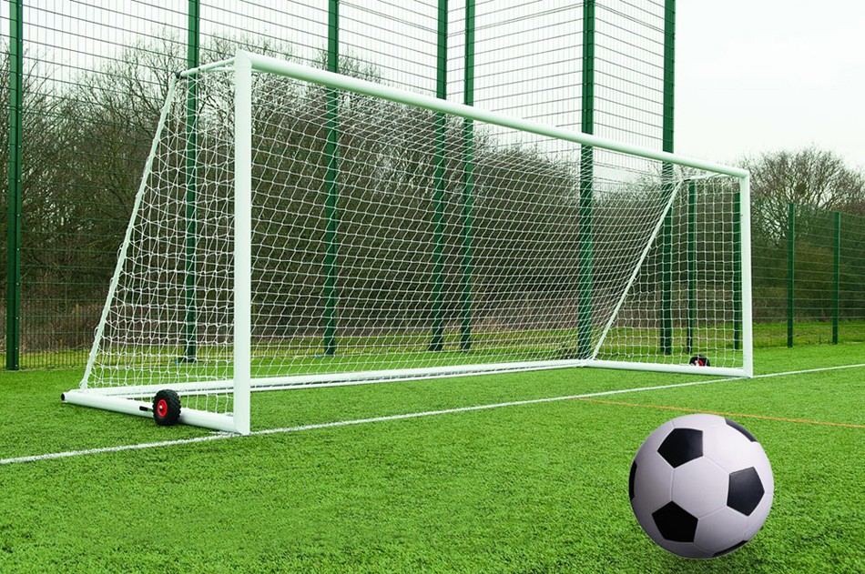 Note This goods is a soccer goal net (don t include the soccer ball and goal  support) 726585c8c
